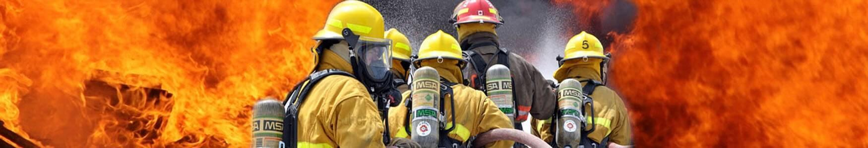 Systemy biernej ochrony przeciwpożarowej