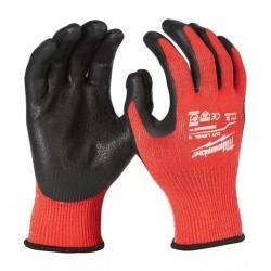Rękawice odporne na przecięcia - poziom ochrony 3