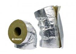 Otulina na kolana PAROC Hvac Bend AluCoat T