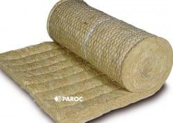 PAROC Wired Mat 65